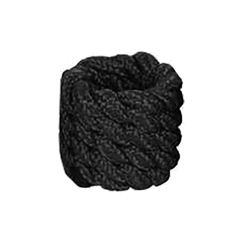 Braided Nylon Horn Knot - Bronco Western Supply Co.