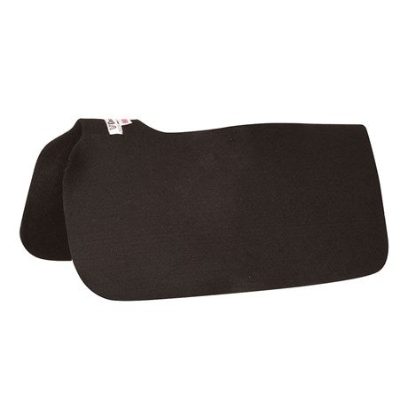 "Cashel 1/4"" Felt Pad Liner - Bronco Western Supply Co."
