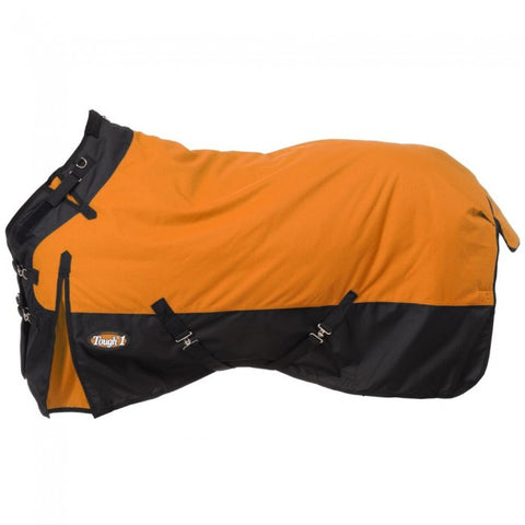 Waterproof 1200D Poly Turnout Blanket 200g Fill