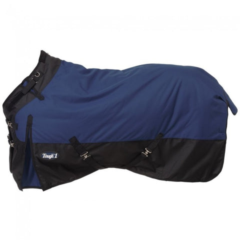 Waterproof 1200D Poly Turnout Blanket 300g Fill - Bronco Western Supply Co.
