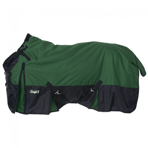 Extreme Waterproof 1680D Poly Turnout Blanket 250g Fill - Bronco Western Supply Co.