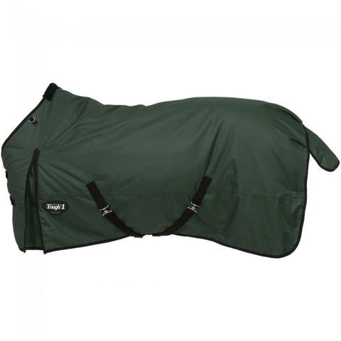 Tough 1® Basics 1200D Waterproof Poly Turnout Blanket - Bronco Western Supply Co.