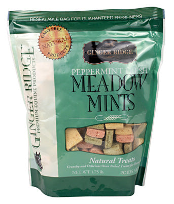 Ginger Ridge Meadow Mints - Bronco Western Supply Co.