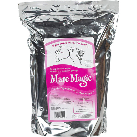 Mare Magic Calming Supplement - Bronco Western Supply Co.