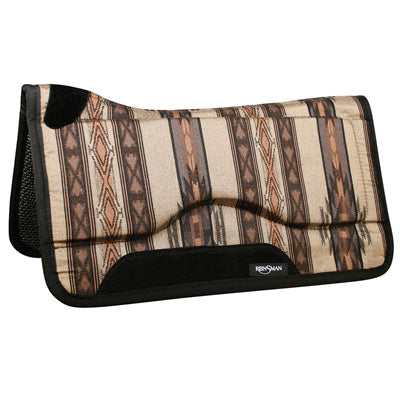 Contour Swayback Pad - Bronco Western Supply Co.
