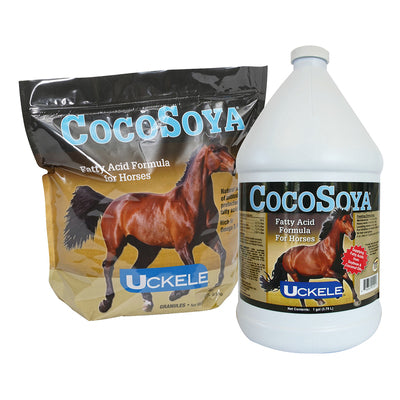 Cocosoya - Bronco Western Supply Co.