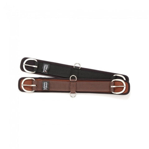 Miniature Neoprene Cinch - Bronco Western Supply Co.