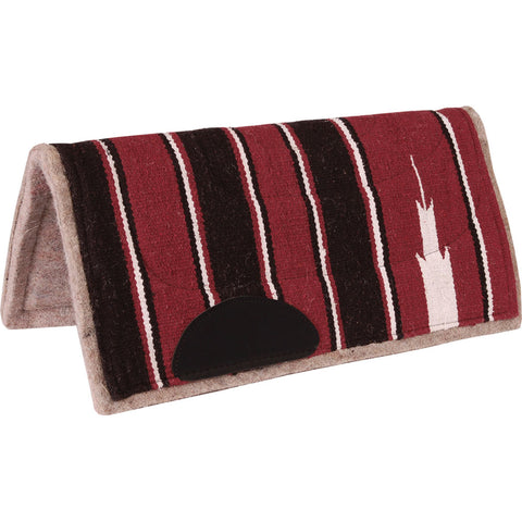 Felt Bottom Pony Pad - Bronco Western Supply Co.
