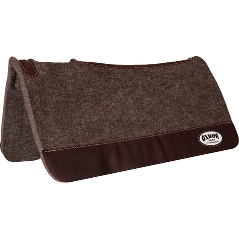 Ultra Contour Wool Pad - Bronco Western Supply Co.