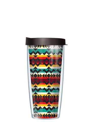 BOHO Stripes Tumbler - Bronco Western Supply Co.