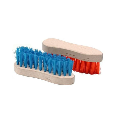 Poly Soft Bristle Face Brush - Bronco Western Supply Co.