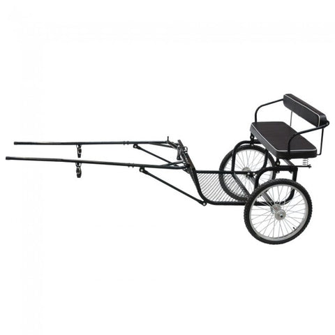 Miniature Horse Easy Entry Driving Cart