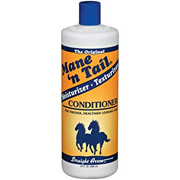 Mane 'n Tail Conditioner - Bronco Western Supply Co.
