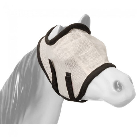 Miniature Fly Mask without Ears - Bronco Western Supply Co.