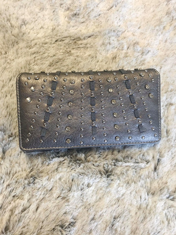 Montana West Bling Bling Collection Wallet - Bronco Western Supply Co.