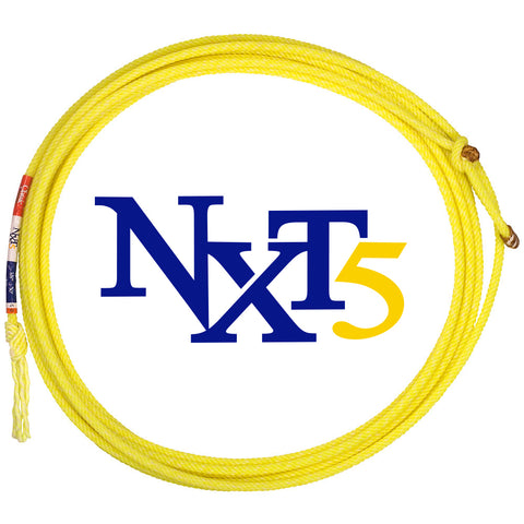 Classic Ropes NXT5 Head Team Rope