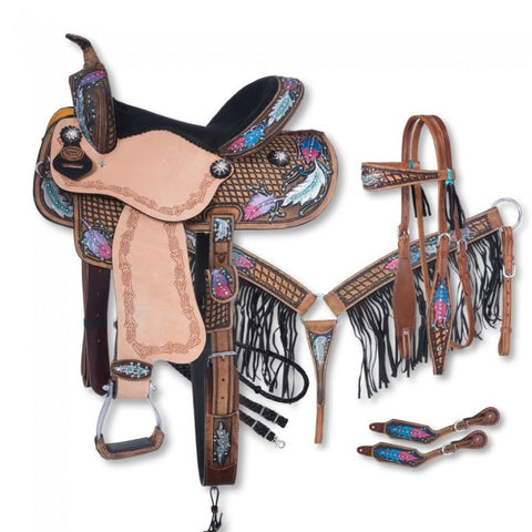 Saddles & Accessories – Tagged
