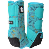 Legacy2 Front Boot (Patterned) - Bronco Western Supply Co.