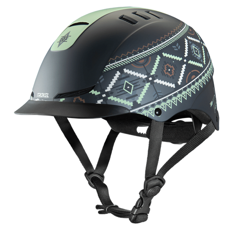 FTX Tribal Helmet - Bronco Western Supply Co.