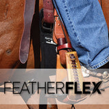 FeatherFlex Straight Cinch - Bronco Western Supply Co.