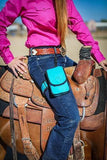 The Horse Holster - Teal