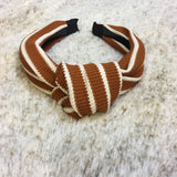 Top Knot Headband (Various Styles) - Bronco Western Supply Co.