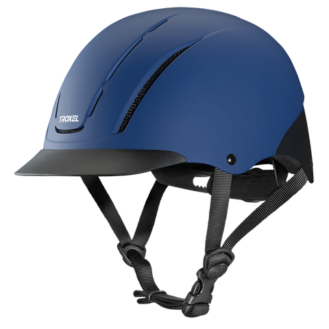 Spirit Navy Duratec Helmet - Bronco Western Supply Co.