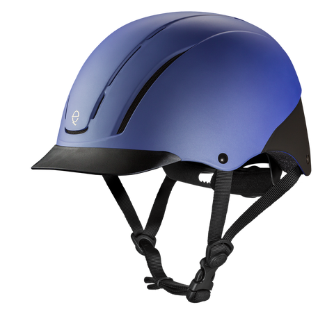 Spirit Periwinkle Duratech Helmet - Bronco Western Supply Co.