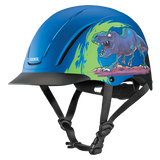 Spirit T-Rex Helmet - Bronco Western Supply Co.