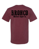 Spur - Bronco Western Supply Co.
