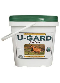 U-Gard Pellets - Bronco Western Supply Co.
