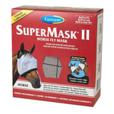 Supermask II Classic without Ears - Bronco Western Supply Co.