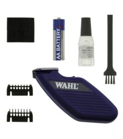 Wahl Pocket Pro Horse Trimmer - Bronco Western Supply Co.