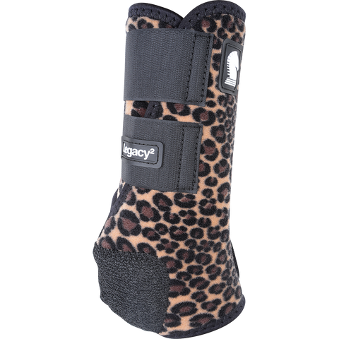 Legacy2 Front Boot (Patterned)