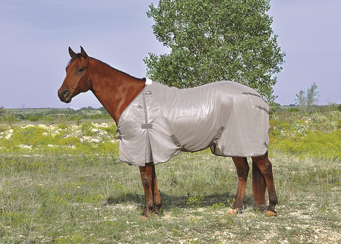 Supersoft Fly Sheet - Bronco Western Supply Co.