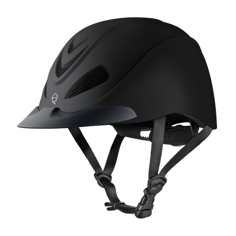 Liberty Black Duratech Helmet - Bronco Western Supply Co.