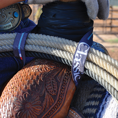 Elastic Rope Strap - Bronco Western Supply Co.