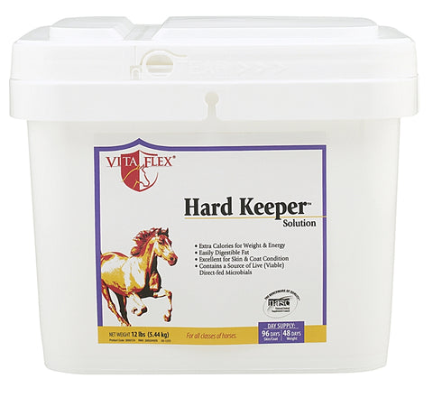 Hard Keeper Solution - Bronco Western Supply Co.