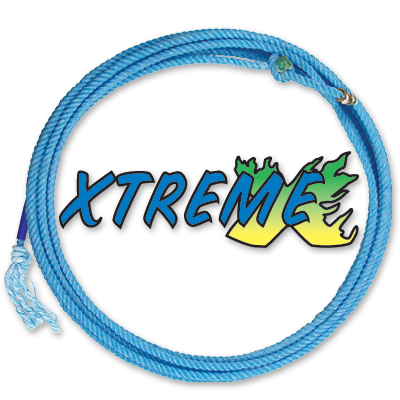 Xtreme Kid Rope - Bronco Western Supply Co.