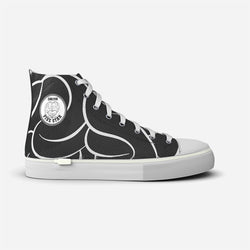 Angry Birds Evolution Dr. Probotnik High Top