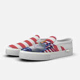 Angry Birds Evolution Captain Freedom Slip On