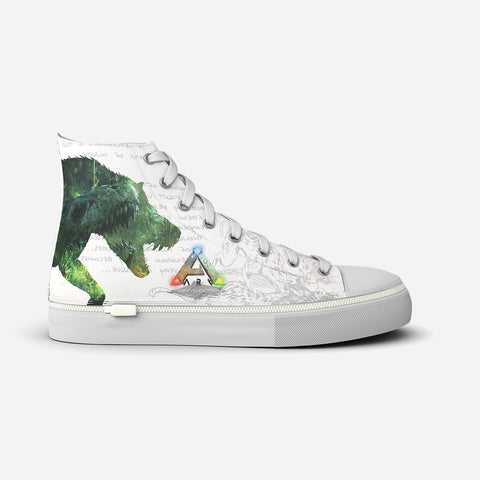 ARK: Survival Evolved T-Rex High Top