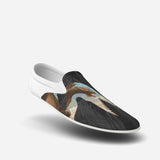 ARK: Survival Evolved Dragon Slip On - Black