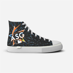 All Star Game - Design 3 - High Top