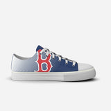 Boston Red Sox - Low Rise Half-Tone Design