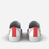 Chicago Cubs - Low Rise Ball Design