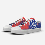 Chicago Cubs - Low Rise In The Dirt Design