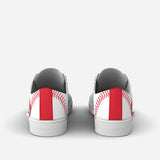 Cincinnati Reds - Low Rise Ball Design