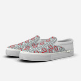 Cincinnati Reds - Slip-on Tiled Logo Design