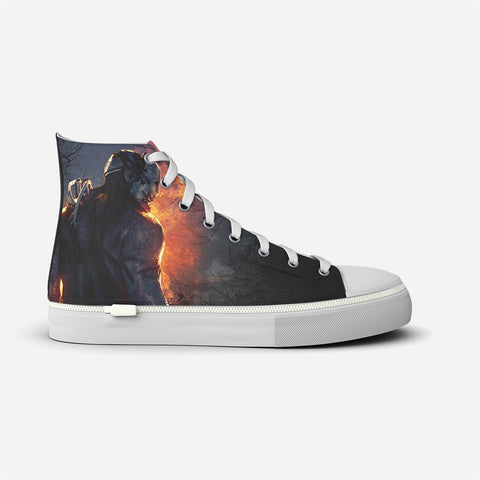Dead By Daylight Trapper High Top